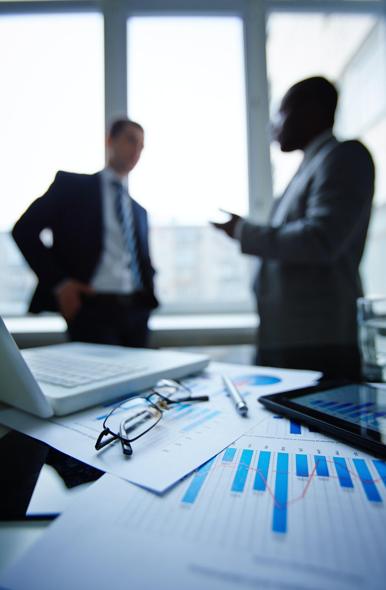 Business composition