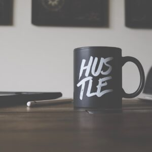 Turn Your Side Hustle into a Business | Davis Thorpe & Associates