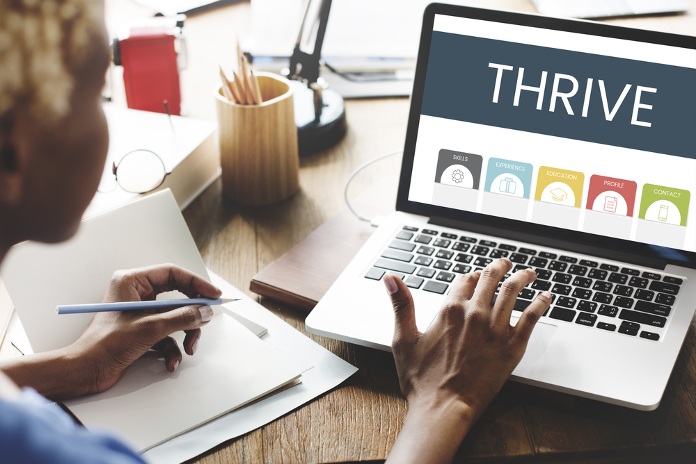 How to Keep Your Business Thriving | Davis Thorpe & Associates