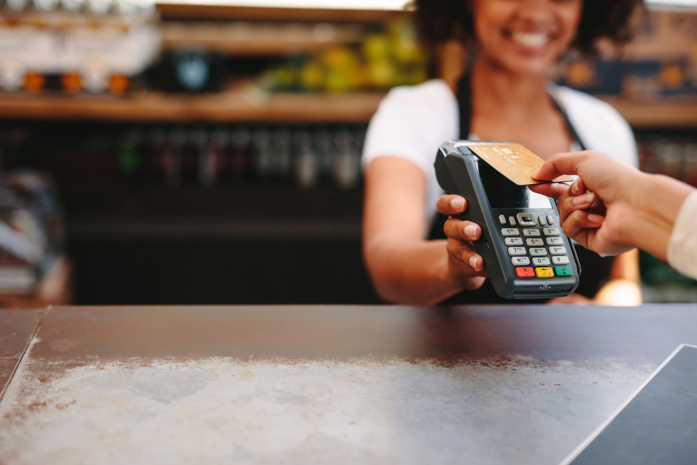 Why Your Business Should Accept Credit Cards | Davis Thorpe & Associates