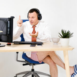 5 Tips for Running Your Business from Home | Davis Thorpe & Associates